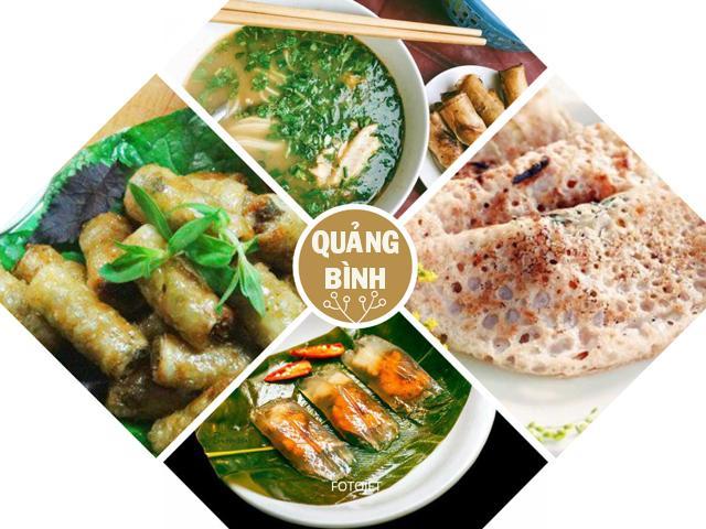 Đến Quảng Bình uống tiết mãng xà biển, ăn gỏi thủy quái, bạn đã thử chưa?