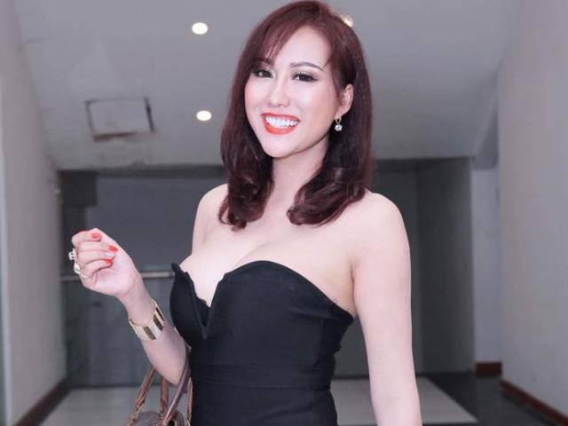 Phi Thanh Vân: Đàn ông theo tôi ngày càng tăng như chơi xổ số Vietlott
