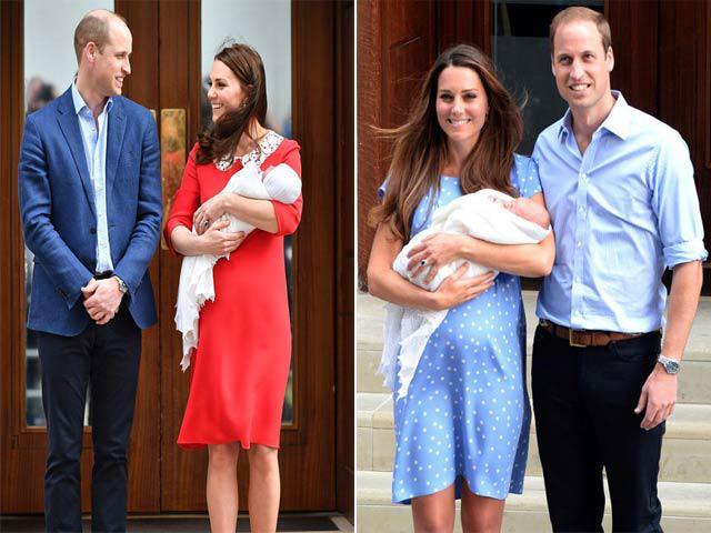 Sự thật ít ai biết về ngoại hình rạng rỡ của công nương Kate sau khi sinh con thứ 3