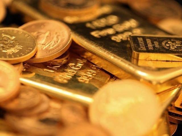 Giá vàng hôm nay 26/4: Vàng tiếp tục chuỗi ngày giảm giá