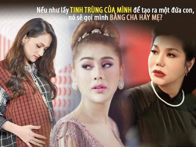 Khát khao làm mẹ đến cháy bỏng của 3 người đẹp Việt mang thân phận chuyển giới