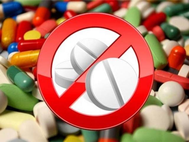 Các kiểu kết hợp thuốc cực kỳ nguy hiểm!