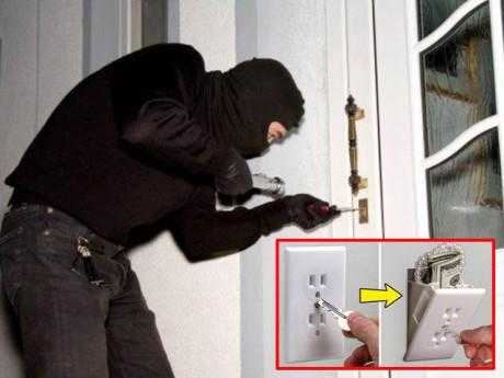 7 mẹo chống trộm không thể bỏ qua khi cả nhà đi nghỉ lễ lâu ngày