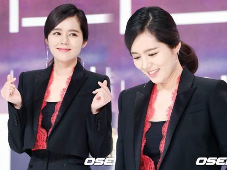 """Sau 6 năm vắng bóng, """"Mỹ nhân mặt mộc đẹp nhất Kbiz"""" Han Ga In trở lại đẹp xuất chúng"""