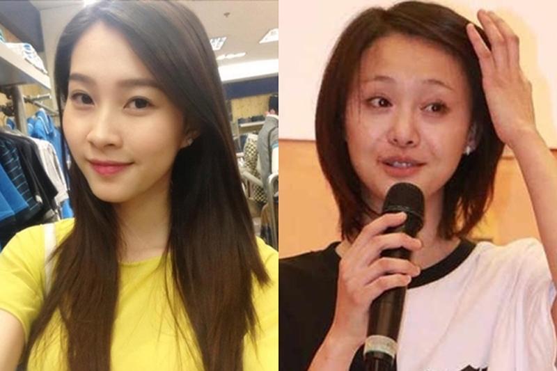 Trịnh Sảng, Thu Thảo đều sinh năm 1991 nhưng người đẹp Việt trẻ hơn khi để mặt mộc.