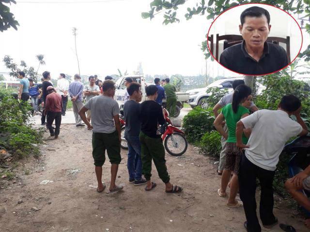 Hà Nội: Lạnh người lời khai của nghi phạm sát hại nam sinh, cho xác vào bao tải phi tang