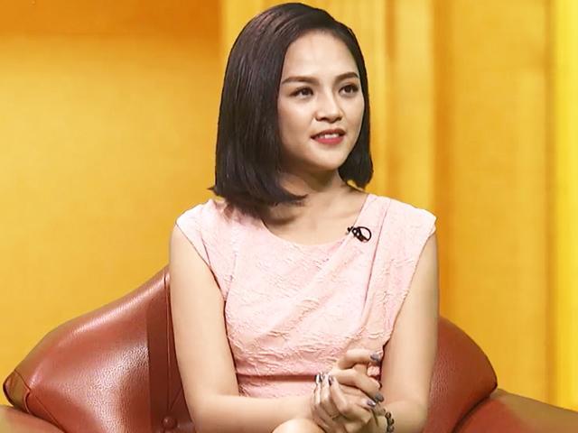 Thu Quỳnh Sống chung với mẹ chồng: Phụ nữ hy vọng thay đổi đàn ông nhưng sẽ vỡ mộng thôi!