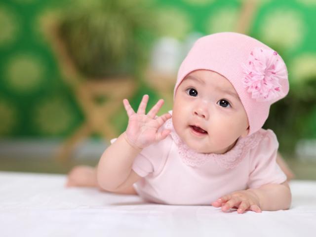 Mẹ bầu chăm ăn những thực phẩm này, con sinh ra trắng trẻo, hồng hào