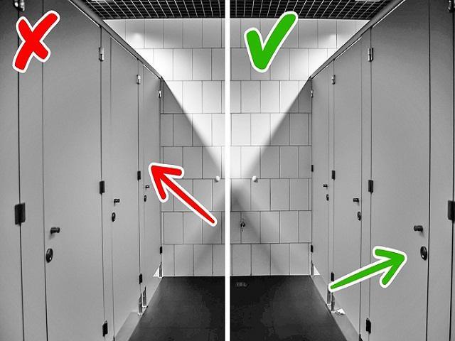 Không muốn tự rước bệnh vào người thì đừng quên 6 điều này khi dùng nhà vệ sinh công cộng