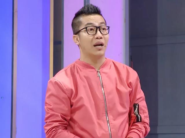MC Hoàng Rapper tiết lộ trên truyền hình chuyện cha 70 tuổi có 4 đời vợ, đang có bạn gái