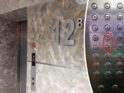 Vì sao thang máy trong các tòa nhà cao tầng, nhà chung cư không hề có số 13?