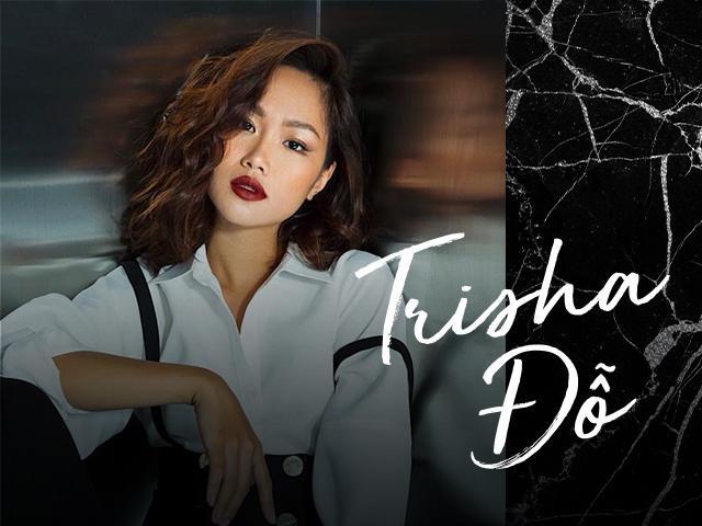 Chuyện về Trisha Đỗ - cô nàng 21 tuổi làm nên chuyện từ sở thích trang điểm