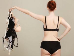 Váy hè có gợi cảm thế nào cũng mất giá trị nếu thiếu 7 kiểu áo lót này