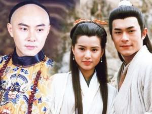 """Bạn có nhận ra 8 """"nam thần"""" phim cổ trang Trung Quốc kinh điển do cư dân mạng bình chọn?"""