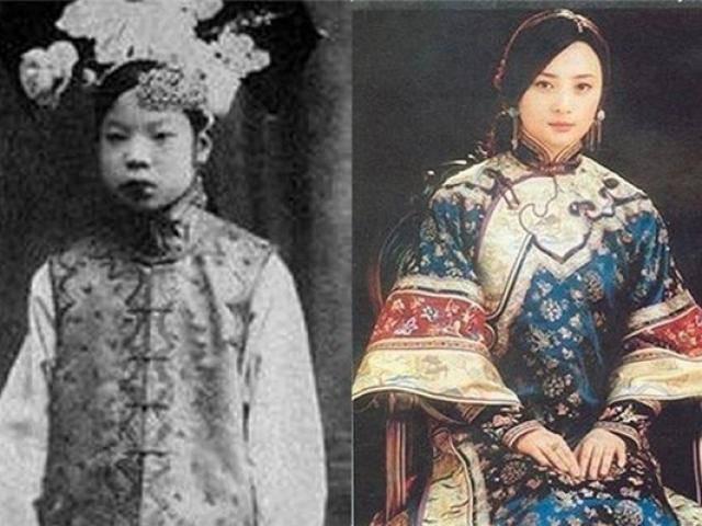 Giật mình trước nhan sắc thật của các đại mỹ nhân Trung Quốc xưa