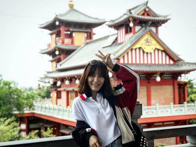 Giới trẻ rộn ràng check-in Nhật Bản thu nhỏ giữa lòng Sài Gòn