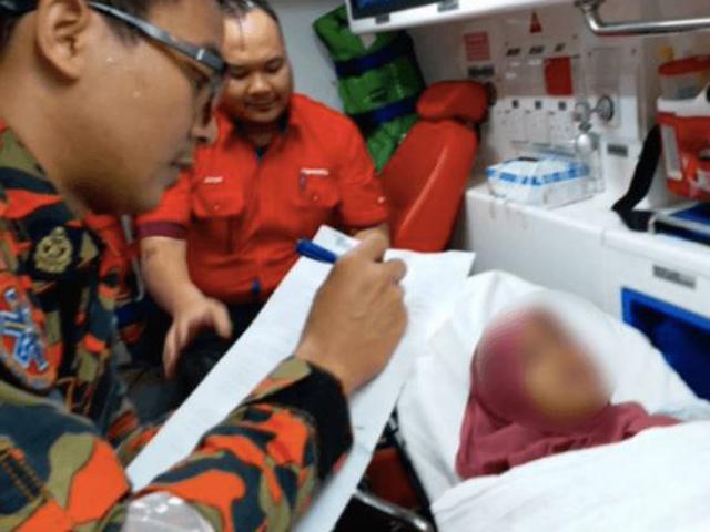 Mẹ bầu suýt mất mạng vì chóng mặt, triệu chứng bị nhiều người bỏ qua