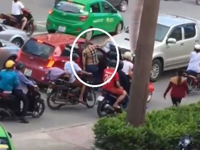 Gia cảnh éo le của nạn nhân vụ lùi xe ngược chiều gây chết người ngày lễ 30/4