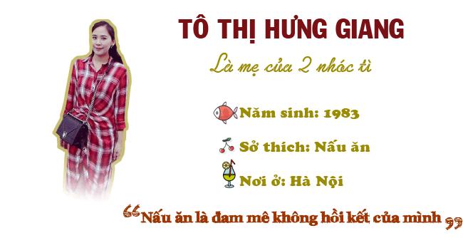 8 tuyệt chiêu nấu nướng của hotmom Tô Hưng Giang đảm bảo cực quý giá cho chị em nội trợ