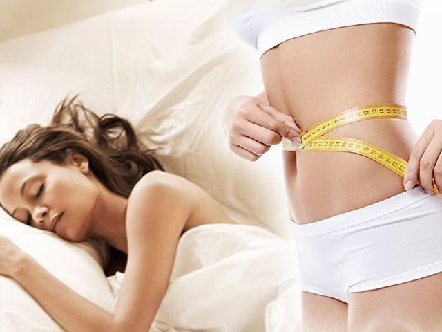 Giảm cân nhẹ nhàng, không tốn sức chỉ cần ghi nhớ 7 việc cần làm trước khi đi ngủ