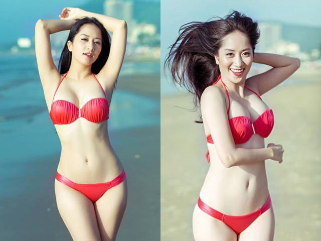 Nhờ đâu Khánh Thi xinh đẹp, quyến rũ bất chấp tuổi tác để sánh đôi bên chồng trẻ Phan Hiển?