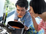 Eva tám - Đàn ông chỉ ăn cơm vợ nấu chẳng phải yêu thương gì, có chăng chỉ là sự ích kỷ