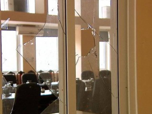Bắc Giang: Phó giám đốc nổ súng bắn nữ giám đốc rồi về phòng tự sát
