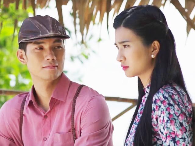 Mộng phù hoa: Gái có chồng Kim Tuyến vẫn mơ về ngôi nhà và những đứa trẻ cùng tình đầu