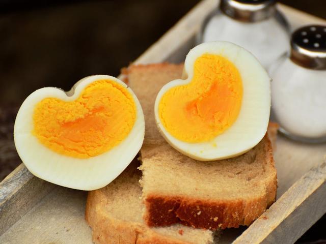 6 kiểu ăn trứng cực tai hại chị em cẩn thận kẻo rước bệnh