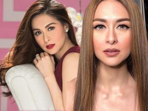 Mỹ nhân đẹp nhất Philippines mặt cứng đơ, kém nữ tính khiến fan giật mình!