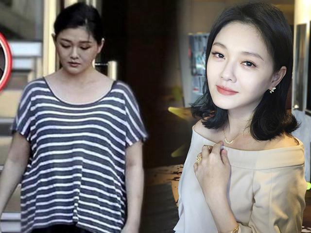 Tăng cân vì trót có bầu lần 3, Từ Hy Viên mất luôn hợp đồng quảng cáo giảm cân