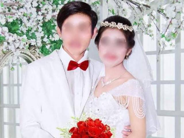 Xôn xao cô dâu 13 tuổi ở Sóc Trăng