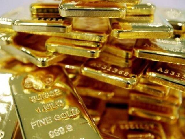 Giá vàng hôm nay 3/5: Vàng giảm nhẹ