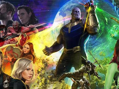 Góc spoil phim: Tổng kết số phận các siêu anh hùng Infinity War