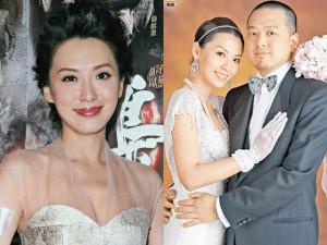 """Cuộc sống vợ chồng """"có tiếng mà không có miếng"""" chỉ vì sở hữu tướng vượng phu của sao TVB"""