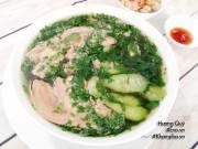Bếp Eva - Canh cua rau đay ngon ngọt, thanh mát cho ngày nắng nóng