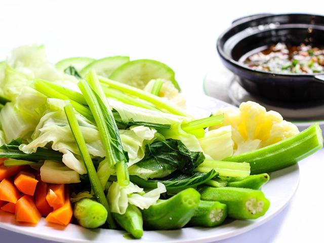 Sai lầm khi ăn rau các chị em nhất định phải ghi nhớ kẻo mang bệnh cho cả nhà