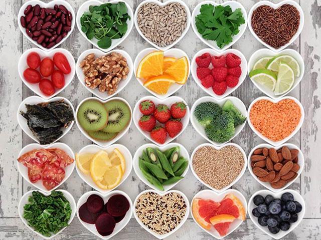 Top 10 trái cây vàng được chuyên gia tin dùng để tránh khỏi căn bệnh chết người