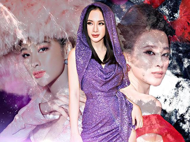 Thảm đỏ nào có Angela Phương Trinh, thảm đỏ ấy có chuyện để nói!