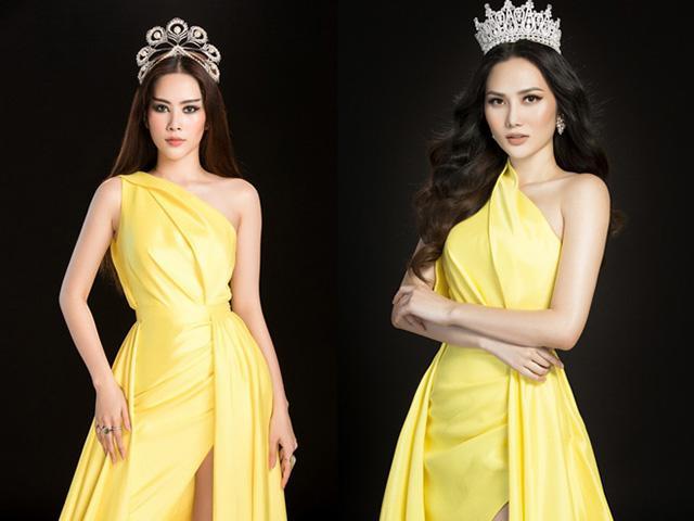 Không phải Nam Em, đây mới chính là đại diện Việt Nam thi Nữ hoàng Du lịch Quốc tế