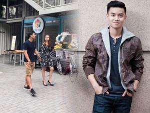 Lộ diện chàng trai được cho là người yêu 3 năm của ca sĩ Yến Trang?