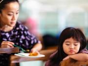 Tin tức cho mẹ - Trẻ 4 tuổi biếng ăn: Mẹ ơi đừng để con còi nhất lớp!