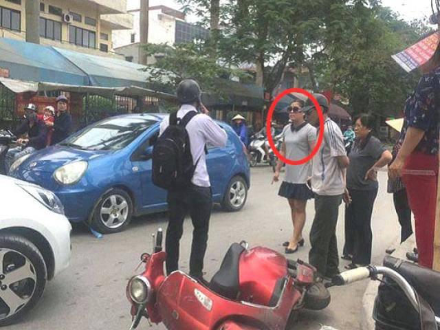 Tâm sự của nạn nhân vụ nữ tài xế phát ngôn sốc con người không quan trọng