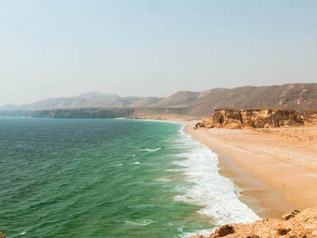 Kỳ lạ vùng nước chết lớn nhất Trái đất, không một sinh vật nào sống nổi
