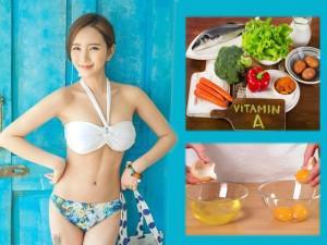 """""""Mịn bụng"""" tức thì nhờ 8 cách trị rạn da cho nàng tự tin vận bikini gợi cảm"""