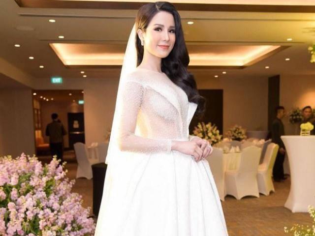 Tiết lộ thực đơn tiệc cưới sang trọng của Diệp Lâm Anh với nhiều món đắt tiền