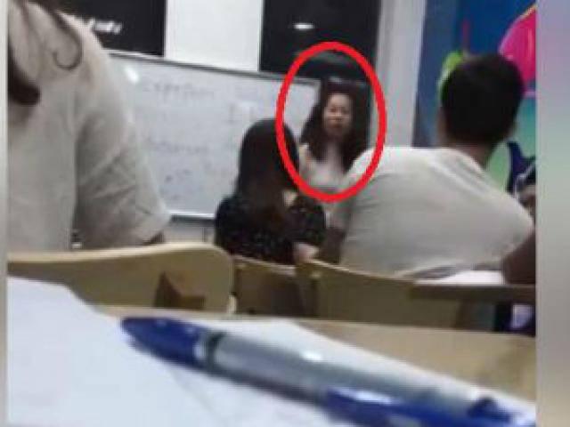 Cô giáo chửi học viên là con lợn vì không đóng 100 nghìn đồng: Trung tâm tiếng Anh lên tiếng
