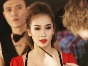 Phạm Lịch bị loại, vì sao ban tổ chức không nhắc đến phần thi của cả team Phạm Anh Khoa?