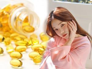 Siêng dưỡng da bằng mặt nạ vitamin E, bạn có thể ăn gian cả chục tuổi đấy!