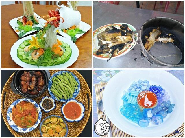Những món ăn, mâm cơm hot nhất MXH tuần qua khiến chị em quan tâm, thích thú
